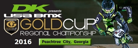 PTCBMX hosts Gold Cup